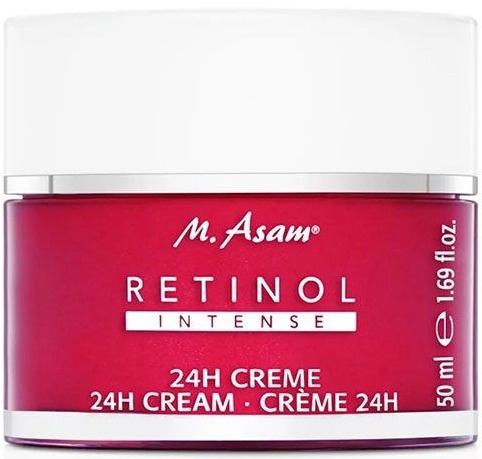 M. Asam Retinol Intense 24H Cream