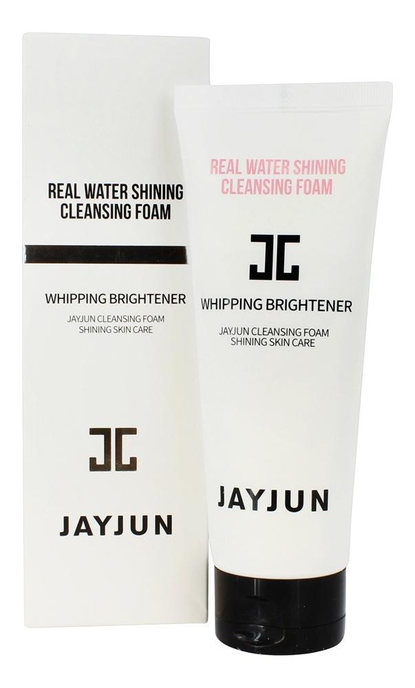 JAYJUN Real Water Cleansing Foam