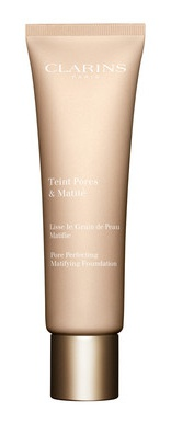 Clarins Pore Perfecting  Matyifing Foundation