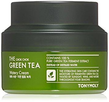 TonyMoly Chok Chok Watery Cream