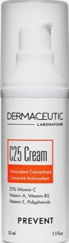 Dermaceutic C25 Creme