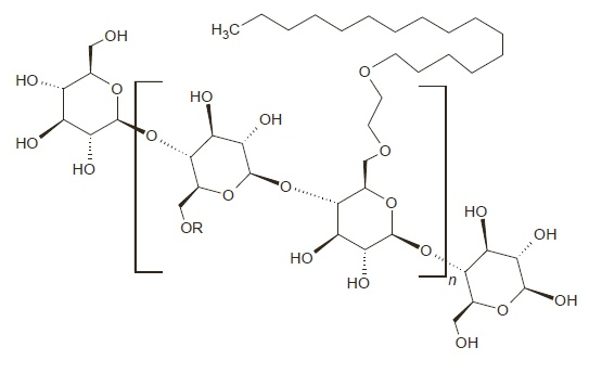 Image result for Cetyl Hydroxyethylcellulose