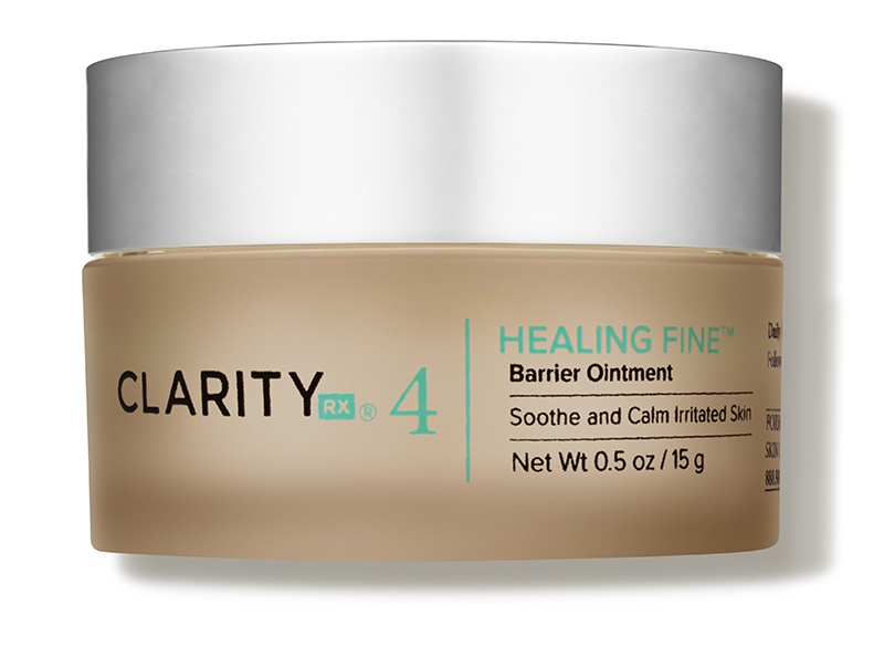 Clarity Rx Healing Fine Post Procedure Ointment