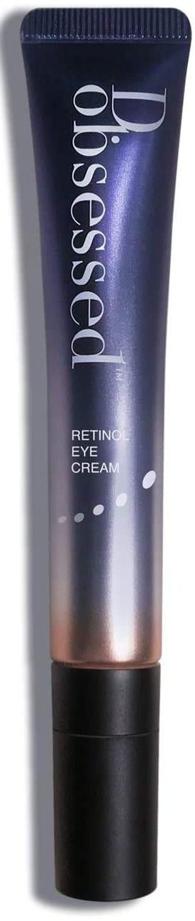 D.obsessed Retinol Eye Cream