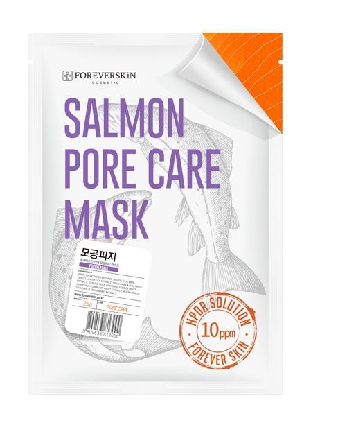 FOREVERSKIN Salmon Pore Mask