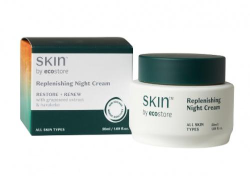 Skin by Ecostore Replenishing Night Cream