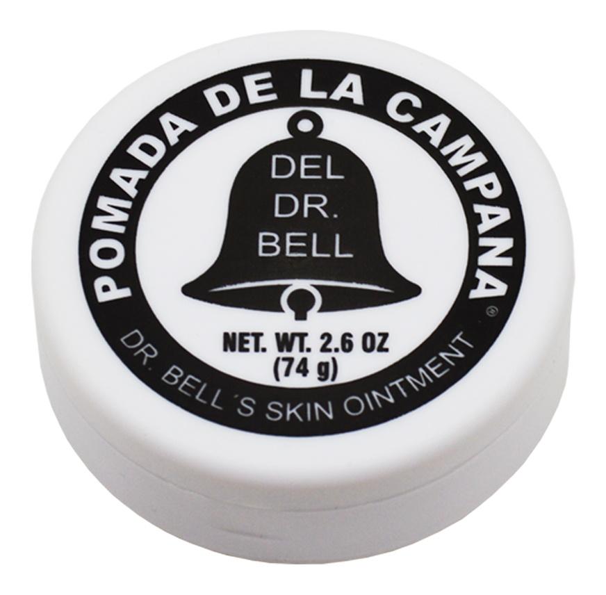 Dr. Bell Pomada De La Campana