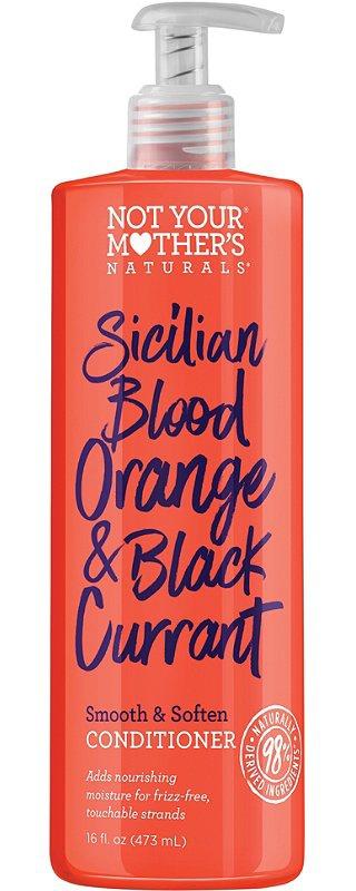 not your mother's Sicilian Blood Orange & Black Currant Conditioner