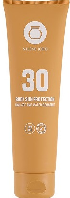 Nilens Jord Body Sun Protection Spf30