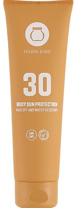 Nilens Jord Body Sun Protection Spf30