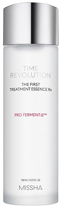 Missha Time Revolution The First Treatment Essence Rx [Pro Ferment]