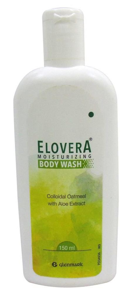 glenmark Elovera Bodywash