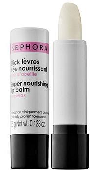 Sephora Super Nourishing Lip Balm