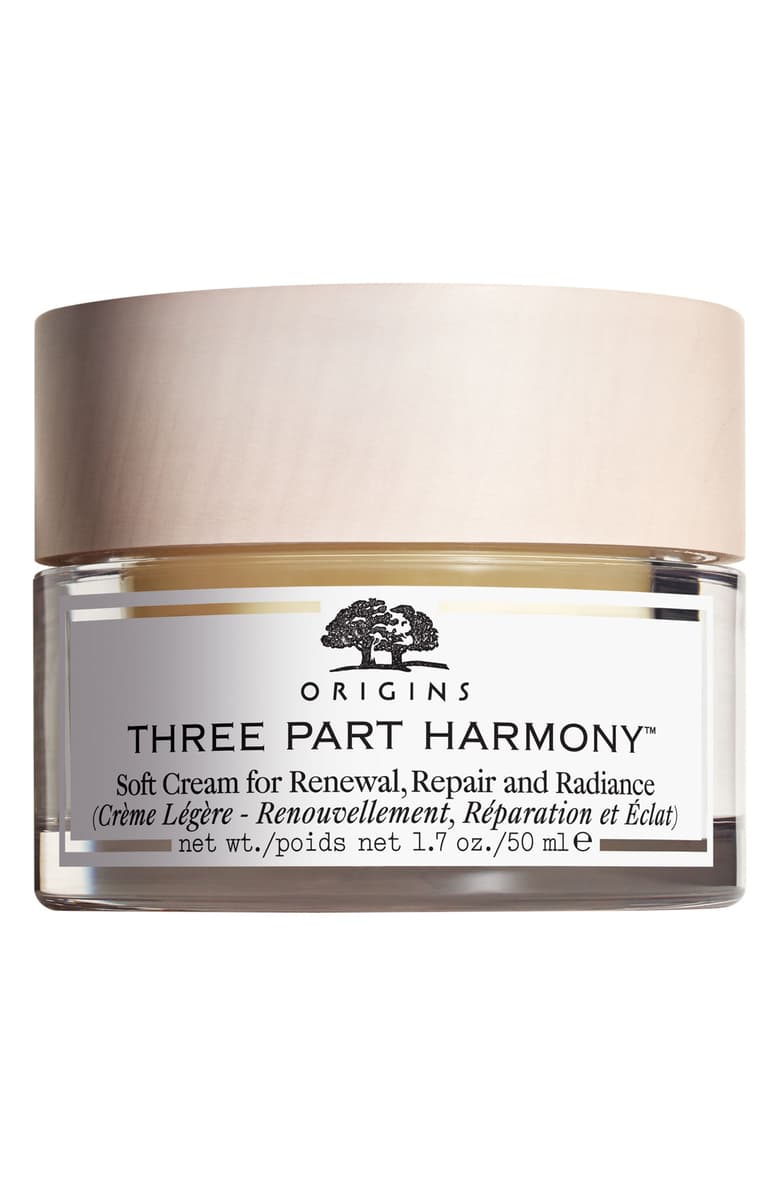 Origins Three Part Harmony™ Soft Cream for Renewal, Repair and Radiance