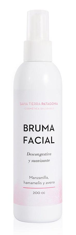 Savia Tierra Patagónica Bruma Facial / Facial Mist