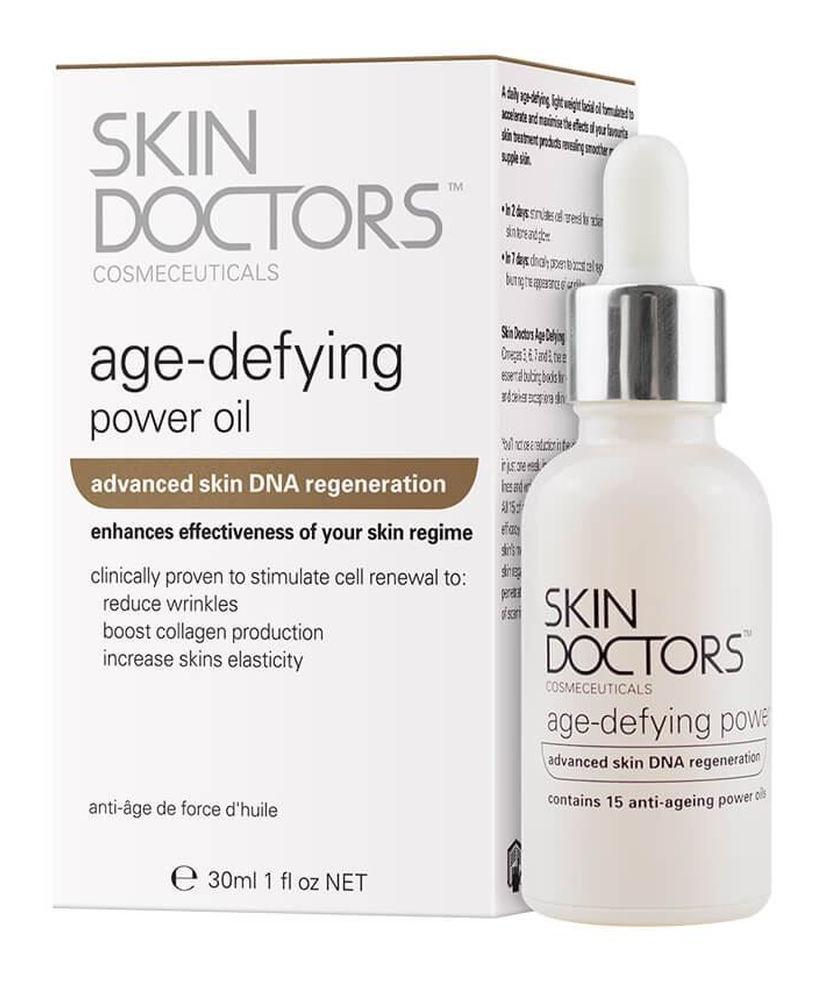 Skin doctors Age-Defying Power Oil
