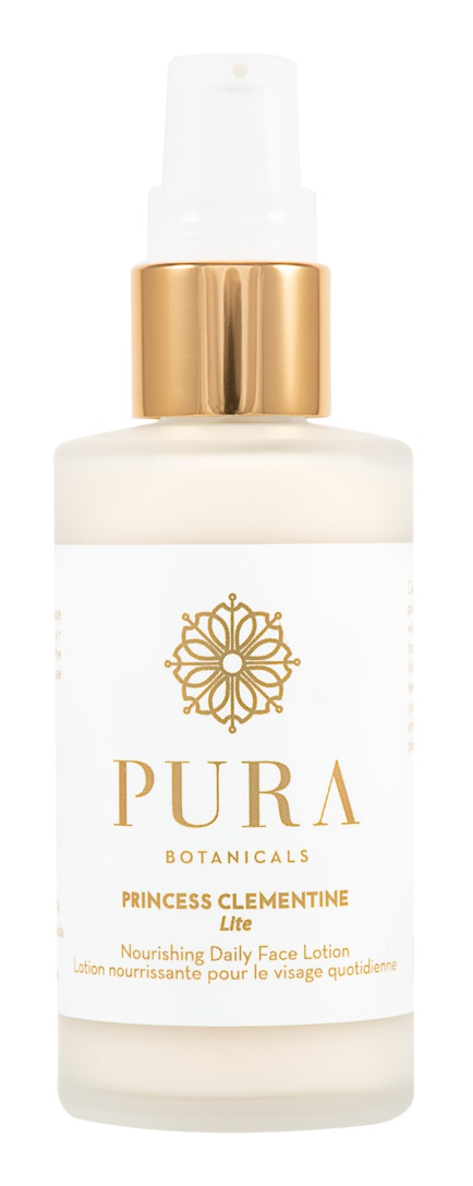 PURA Botanicals Princess Clementine Lite