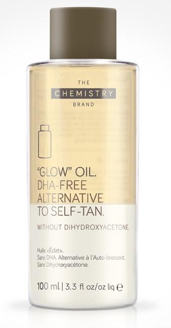 The Chemistry Brand Glow Oil