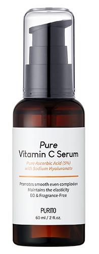 Purito Pure Vitamin C Serum (2021)