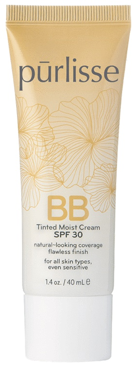 Purlisse Tinted Moisturizing Bb Cream