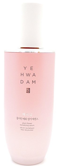 The Face Shop Yehwadam Plum Flower Revitalizing Serum