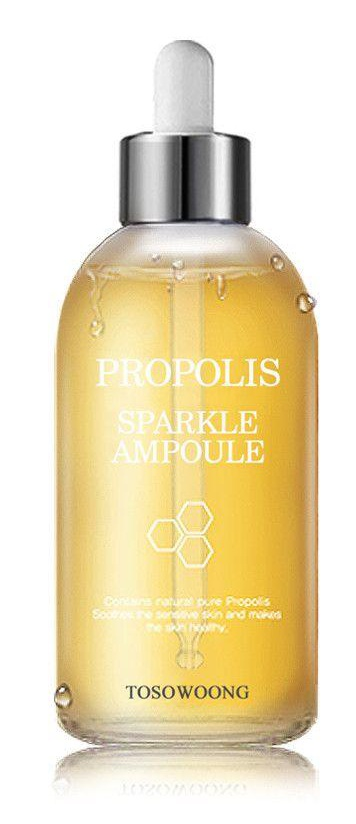 Tosowoong Propolis Sparkle Ampoule