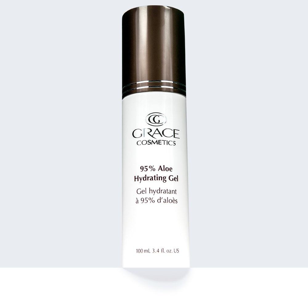 Grace Cosmetics 95% Aloe Hydrating Gel