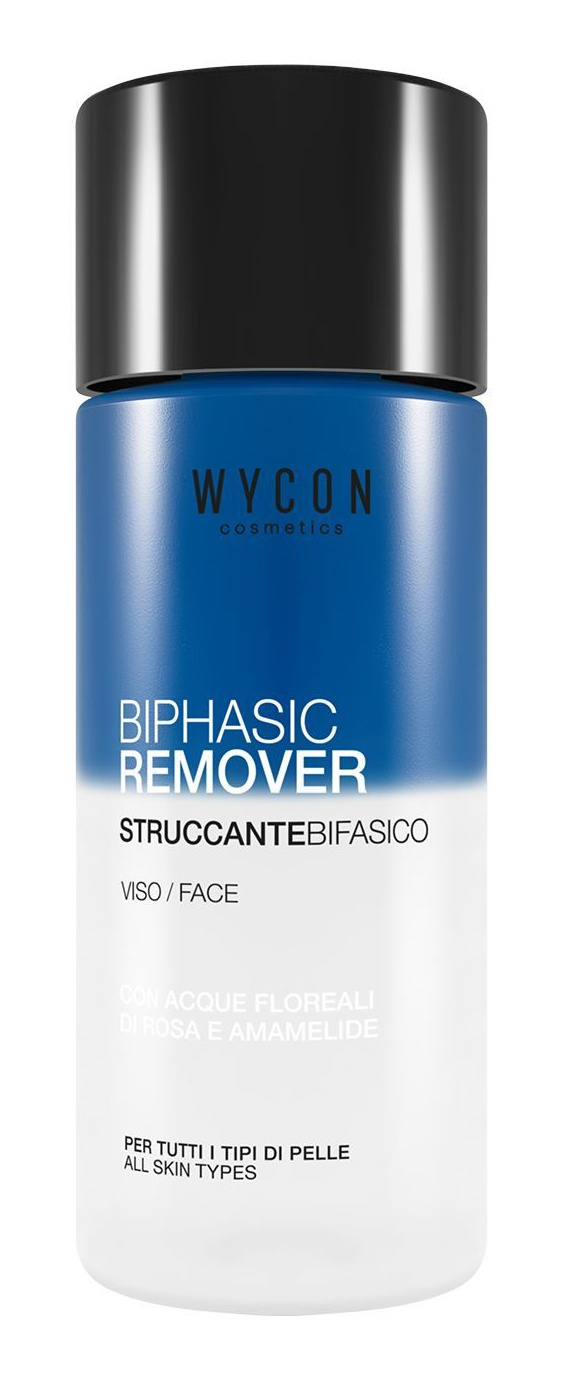 Wycon New Biphasic Remover