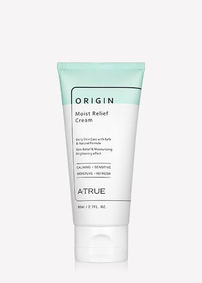 Atrue Origin Moist Relief Cream