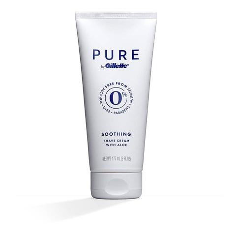 Gillette Pure Shave Cream