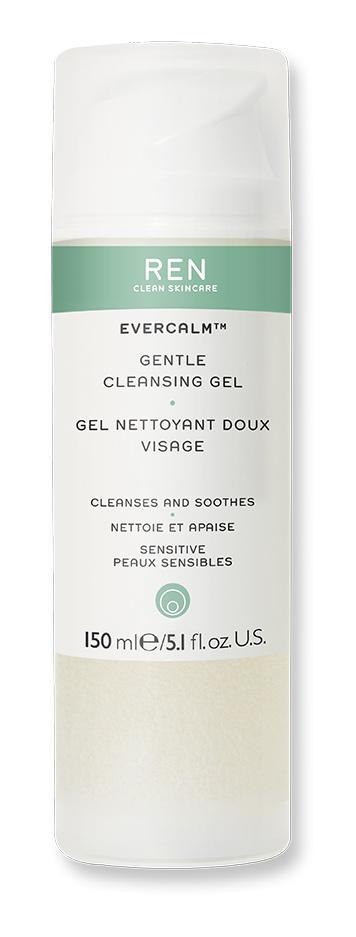 REN Clean Skincare Evercalm Gentle Cleansing Gel