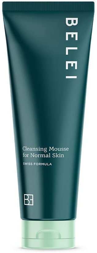 Belei Cleansing Mousse For Normal Skin