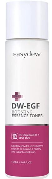 Easydew DW-EGF Boosting Essence Toner