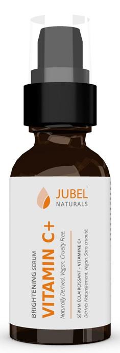 Jubel Naturals Vitamin C+ Brightening Serum