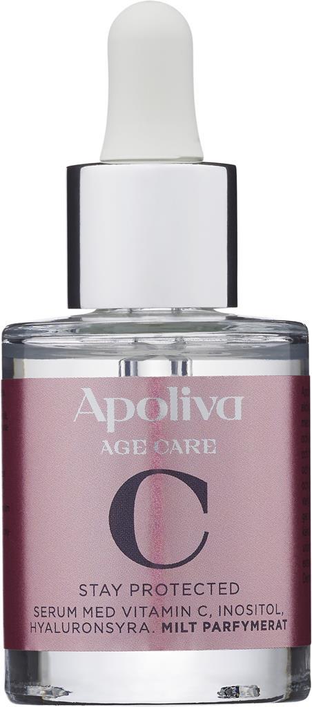 Apoliva Age Care Serum C