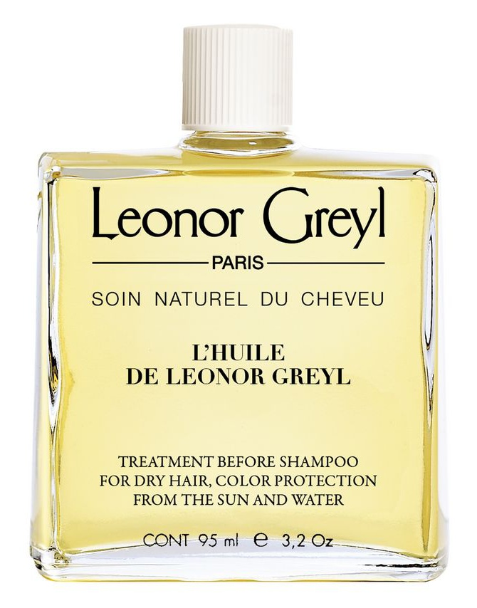 Leonor Greyl L'Huile De Leonor Greyl