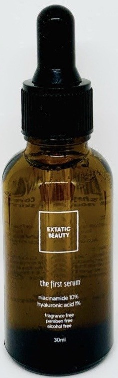 Extatic Beauty The First Serum