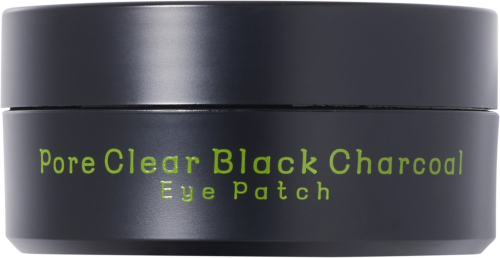 PureHeal's Pore Clear Black Charcoal Eye Patch