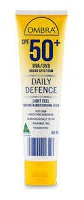 Ombra Daily Defence Face Sunscreen Spf 50+ Light Feel