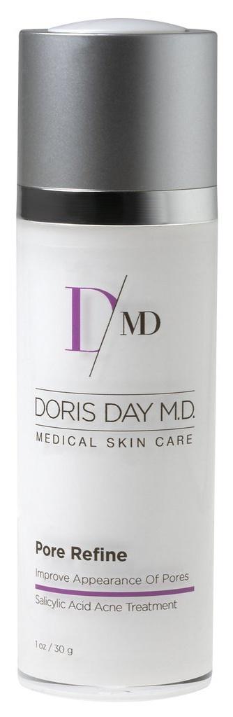 doris day Rapid Hair Growth Serum