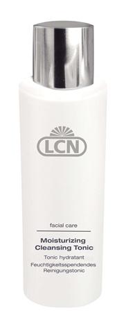 LCN Moisturizing Cleansing Tonic