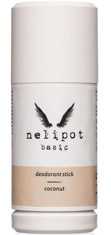 Nelipot Basic Deodorant Stick