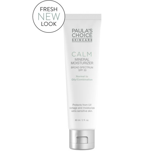 Paula's Choice Calm Redness Relief Spf 30 Combo/Oily Skin