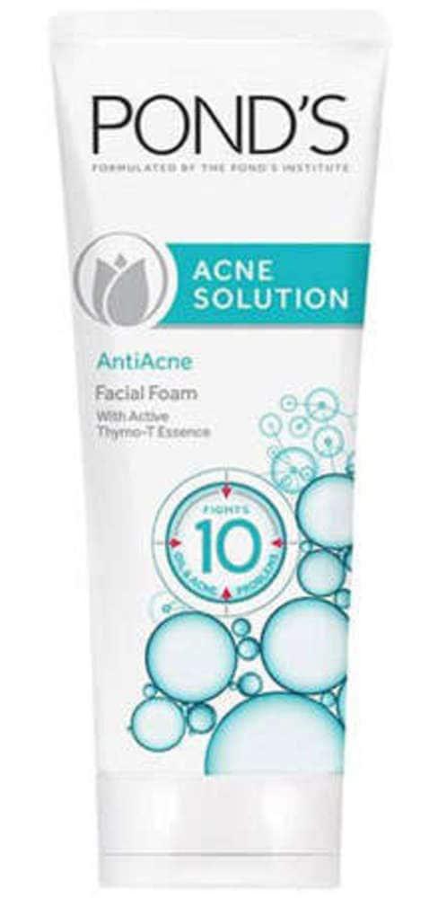 Pond's Acne Solution Antiacne Daily Expert Gel Moisturizer
