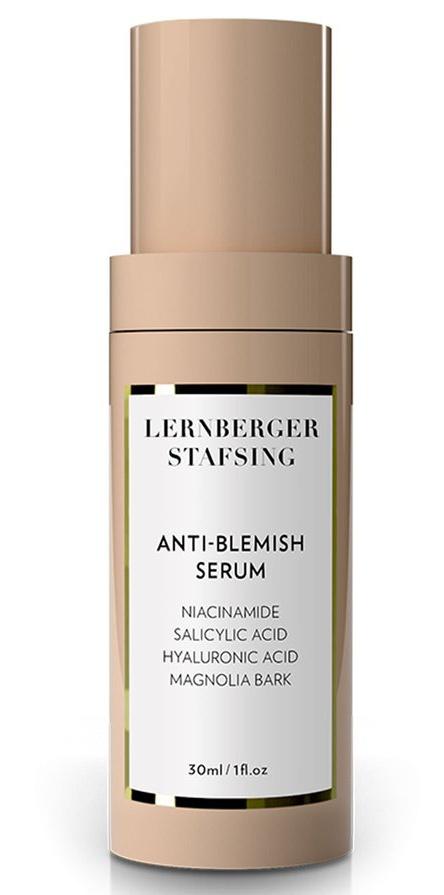 Lernberger Stafsing Anti-Blemish Serum