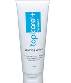 Topicare + Ceramide Soothing Cream