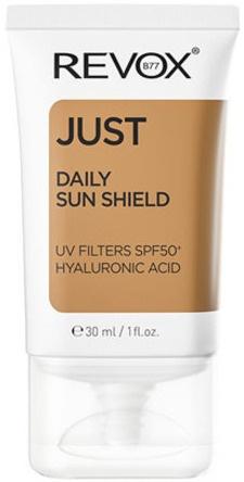 Revox Just Daily Sun Shield SPF 50