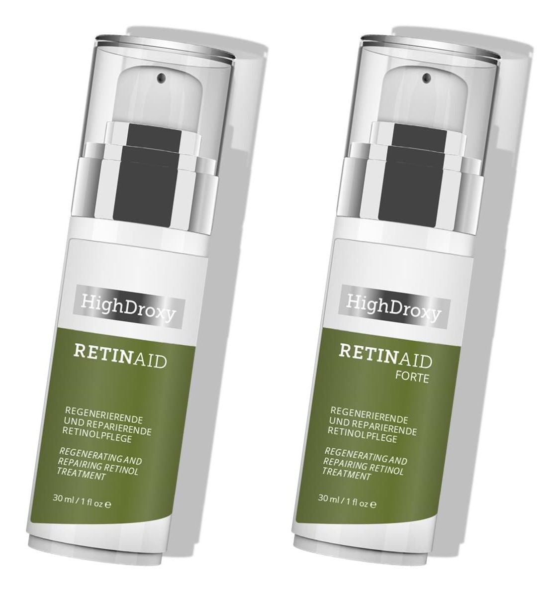 0.5% | Retinaid Forte