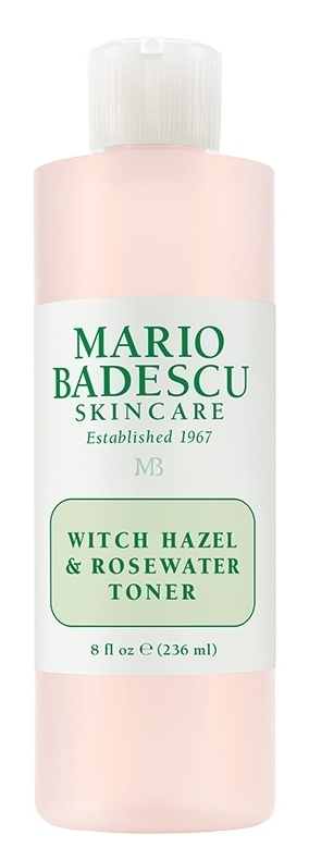 Mario Badescu Witch Hazel And Rosewater Toner