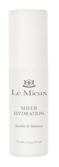Le Mieux Sheer Hydration